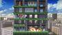 Mario, Rey Dedede, Kirby y Bowser en el escenario Wrecking Crew SSB4 (Wii U).jpg