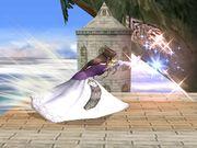 Ataque Smash lateral Zelda SSBB.jpg