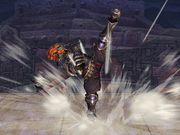 Ataque Smash superior Ganondorf SSBB.jpg