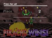 Pose de victoria de Pikachu (2) SSB.png