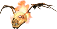 Bubble de Fuego en The Legend of Zelda Twilight Princess.png