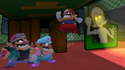 Créditos Modo Leyendas de la lucha Wario SSB4 (Wii U).png