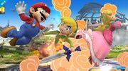 Efecto explosivo de las Bombas de Toon Link SSB4 (Wii U).jpg