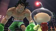 Olimar contra Giga Mac SSB4 (Wii U).jpg