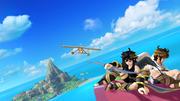 Créditos Modo Leyendas de la lucha Pit Sombrío SSB4 (Wii U).png