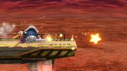 Meta Knight usando una Varita estelar en SSB4 (Wii U).png