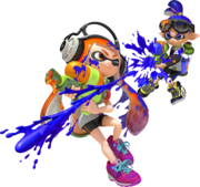 Artwork de los inklings en Splatoon.png