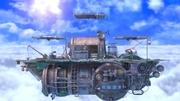 Mar de nubes de Alrest (Versión Campo de batalla) SSBU.jpg
