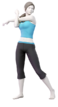 Espíritu de Entrenadora de Wii Fit SSBU.png