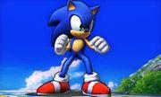 Sonic el el campo de Batalla SSB4 (3DS).jpg