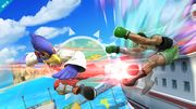 Falco golpeando a Little Mac SSB4 (Wii U).jpg