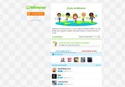Página principal de Miiverse.png