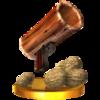 Trofeo de Cacahuetola SSB4 (3DS).png