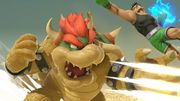 Bowser junto a Little Mac SSBU.jpg