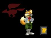 Pose de victoria Fox X (2) SSBM.png