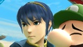 Marth y Luigi - (SSB. for Wii U).jpg