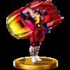 Trofeo de Blood Falcon SSB4 (Wii U).png
