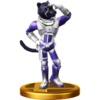 Trofeo de Panther Caroso SSB4 (Wii U).png