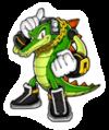 Pegatina Vector the Crocodile SSBB.png