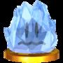 Trofeo de Tempanito SSB4 (3DS).png