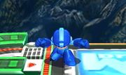 Burla inferior Mega Man SSB4 (3DS) (2).JPG