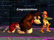Créditos Modo Aventura Donkey Kong SSBM.jpg