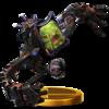 Trofeo de Pesadilla (Metroide) SSB4 (Wii U).png