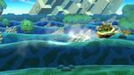 Fortaleza deslizante SSB4 (Wii U).png
