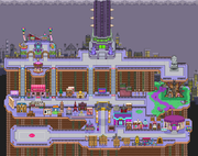 New Pork City en Mother 3.png