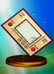 Trofeo de Game & Watch SSBM.png
