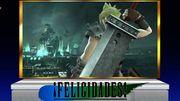 Créditos Modo Senda del guerrero Cloud SSB4 (Wii U).jpg