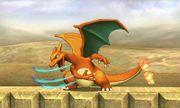 Ataque normal de Charizard (2) SSB4 (3DS).jpg