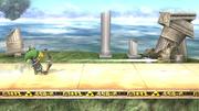 Arco perforador (1) SSB4 (Wii U).png