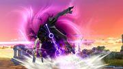 Tiempo Brujo Bayonetta SSB Wii U.jpg