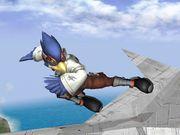 Ataque Rápido Falco SSBB.jpg