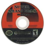 CD Super Smash Bros. Melee SSBM.jpg