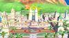 Samus Zero y la Entrenadora de Wii Fit en Ciudad Delfino SSB4 (Wii U).jpg