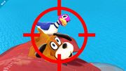 El Dúo Duck Hunt en Pilotwings SSB4 (Wii U).jpeg