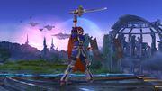 Burla hacia arriba Roy SSB4 (Wii U).jpg