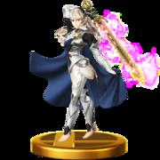 Trofeo de Corrin (alt.) SSB4 (Wii U).png