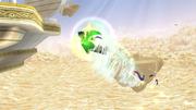 Salto eólico (Pit Sombrío) SSB4 (Wii U).png