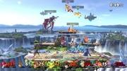 Combate por tiempo 8 personajes SSBU.jpg