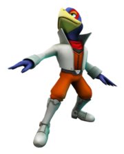 Falco Star Fox 64 3D.png