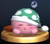 Trofeo de Kirby Sueño SSBB.png