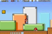 Caparazón rojo en Super Mario Bros. 3.png