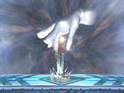 Master Hand Lanzamiento hacia abajo.jpg