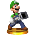 Luigi + PoltergustTrofeo SSB4 (3DS).png