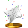 Trofeo de Wii Balance Board SSB4 (Wii U).png