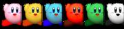 Paleta de colores Kirby SSBM.png