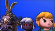 Créditos Modo Leyendas de la lucha Ganondorf SSB4 (3DS).png
